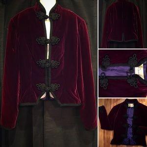 Oscar De la Renta Jacket used